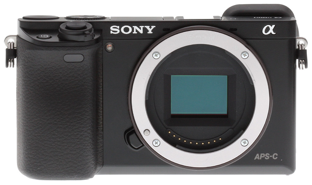 Photo of Support resources for Sony Alpha A6000 (ILCE-6000)