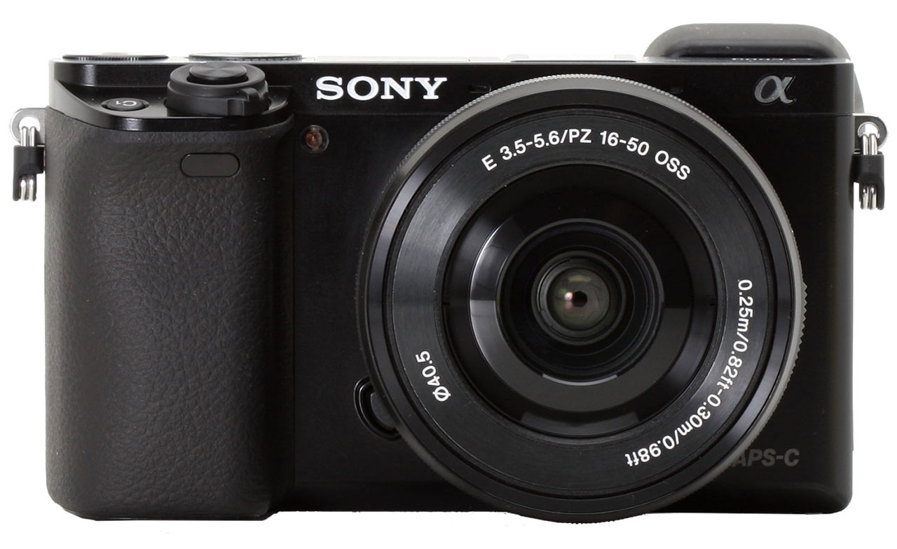 Photo of Sony A6000 bundles, differences between ILCE-6000, ILCE-6000L, ILCE-6000Y
