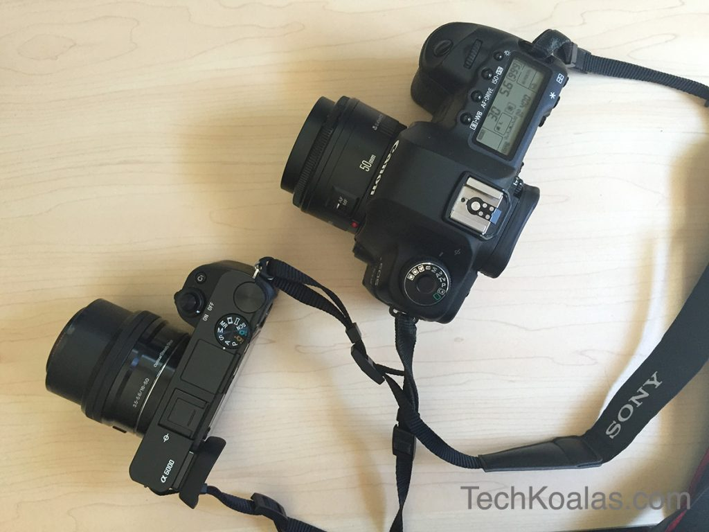 Sony-mirrorless-camera-A6000-and-Canon-5D-Mark-II-side-by-side-4