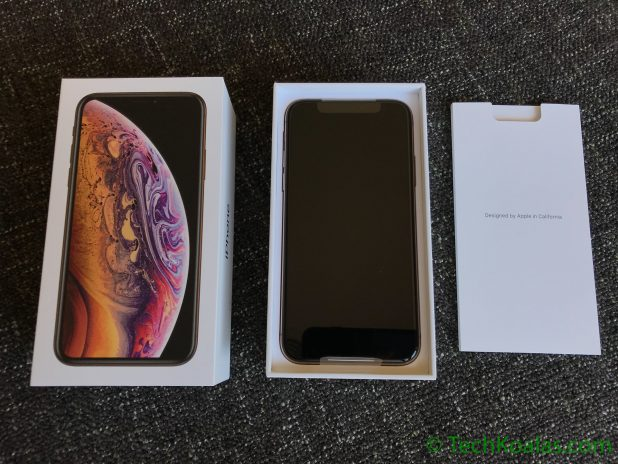 Iphone Xs Gold G Unboxing What S In The Box Of X on Iphone 4 Charger Usb Cable